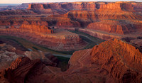 Pre-Dawn, Dead Horse Point